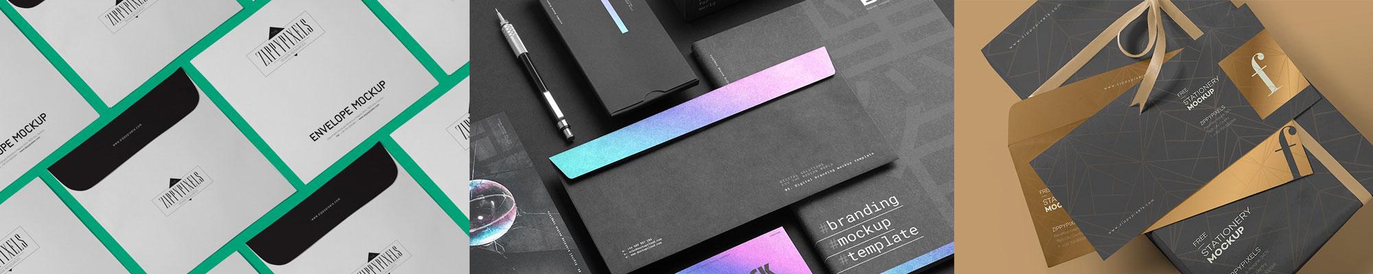 Envelope Design Company in Chennai